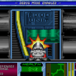 Скриншот Blake Stone: Planet Strike!