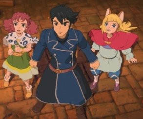 Ni No Kuni 2: Revenant Kingdom заглянет на PC