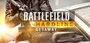 Battlefield Hardline. Карты DLC Getaway