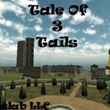 Скриншот Tale of 3 Tails
