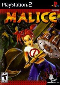 Обложка Malice