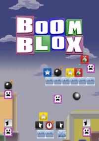 Обложка Boom Blox