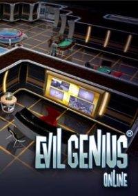 Обложка Evil Genius Online