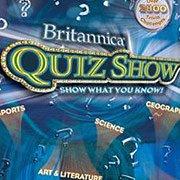 Обложка Britannica Quiz Show