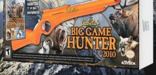 Cabela's Big Game Hunter 2010. Видео #1