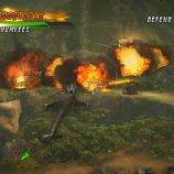 Скриншот Thunder Wolves