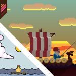 Скриншот Ridiculous Fishing – Изображение 4
