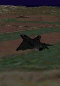 Обложка Jane's Combat Simulations: Israeli Air Force