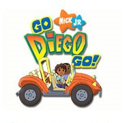 Diego's Safari Adventure