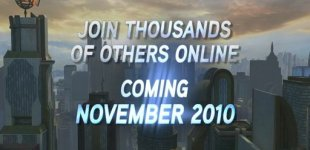 DC Universe Online. Видео #4