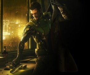 Фильм Deus Ex не будет адаптацией игры
