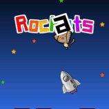 Скриншот Rocats