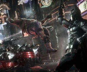 Бэтмен больше не одинок