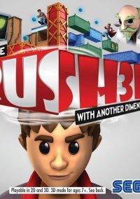 Обложка CRUSH3D