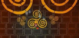 Eternal Step. Демонстрация игровых элементов