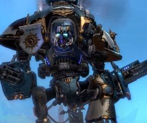 За Императора! Геймплейный трейлер Warhammer 40K Dawn of War 3