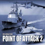 Обложка Point of Attack 2