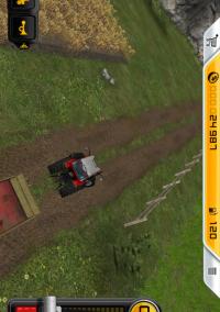Обложка Farm Simulator 2014