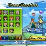 Скриншот Inazuma Eleven Strikers – Изображение 7