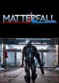 Обложка Matterfall