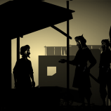 Скриншот Flawed Ones: Puppeteer – Изображение 2