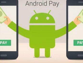 Пользуетесь AndroidPay? Месяц поездок вметро— почти бесплатно