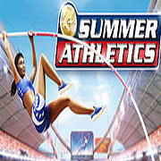 Обложка Summer Athletics
