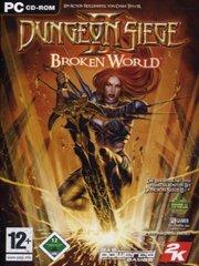 Dungeon Siege 2: Broken World – фото обложки игры