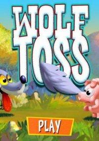 Обложка Wolf Toss