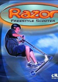 Обложка Razor Freestyle Scooter
