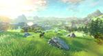 Nintendo пообещала огромный открытый мир в новой Zelda для Wii U - Изображение 1
