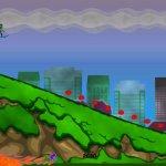 Скриншот HD Zombie Skateboarder High School - Life On The Run Surviving The Fire – Изображение 4