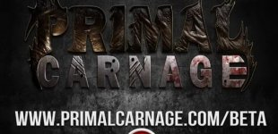 Primal Carnage. Видео #3