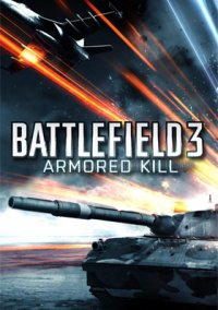 Обложка Battlefield 3: Armored Kill