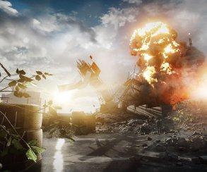 DICE извинится за Battlefield 4 удвоением очков опыта на неделю