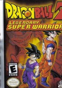 Dragon Ball Z: Legendary Super Warriors – фото обложки игры