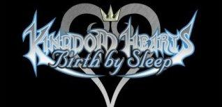 Kingdom Hearts: Birth by Sleep. Видео #1