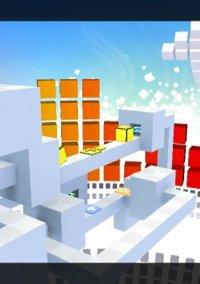 Обложка Rubik's Puzzle Galaxy: Rush