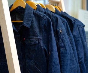Google и Levi's разработали куртку из «умной» ткани