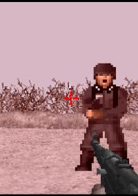 Secret Operation: World War Two – фото обложки игры