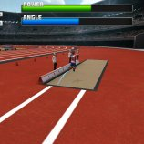 Скриншот Pocket Sports: Track and Field