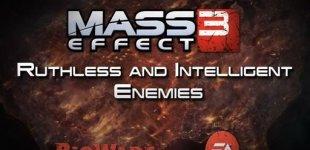 Mass Effect 3. Видео #22