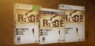 RAGE. Видео #11
