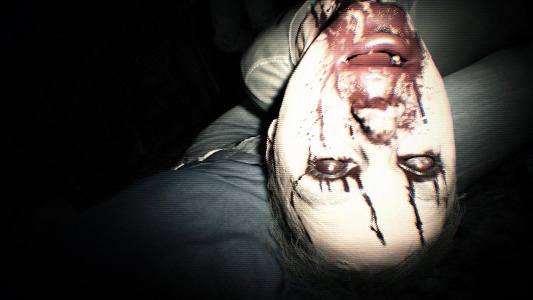 В Resident Evil 7 будут кросс-сейвы на Xbox One и PC - Изображение 1