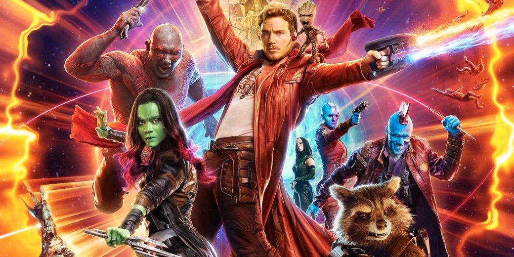 Режиссер «Стражей Галактики 2» отрекся от общей киновселенной Marvel - Изображение 1