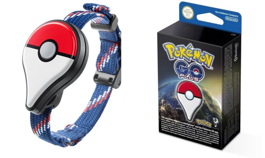 Что такое Pokemon GoPlus икогда онпоявится впродаже - Изображение 4