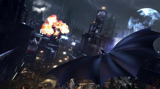Рецензия на Batman: Arkham City - Изображение 2