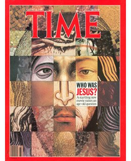 Обложки журнала Time, которые изменили мир - Изображение 12