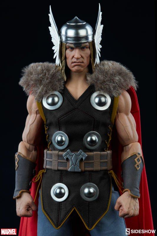 Вместе с новой фигуркой бога Грома вы получите статую лягушку-Тора - Изображение 3
