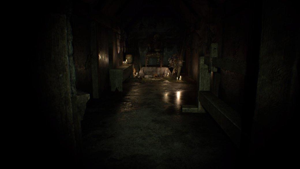 30 ужасно красивых скриншотов Resident Evil 7. - Изображение 13